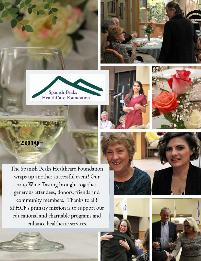 Spanish Peaks HealthCare Foundation