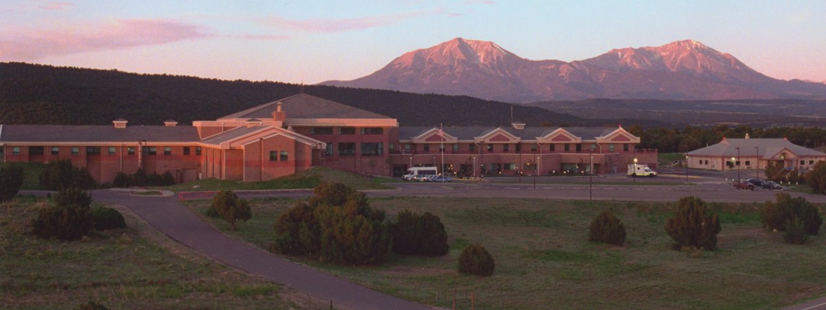 About Spanish Peaks Regional Health Center