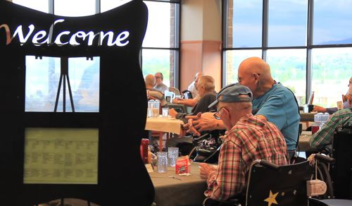 Spanish Peaks Veterans Retirement & Nursing Home