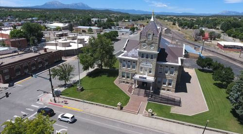 Spanish Peaks Regional Health Center is Located in Huerfano County, Colorado