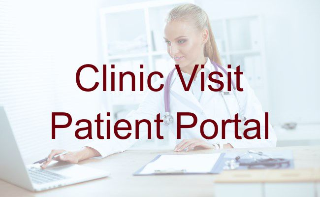 Spanish Peaks Regional Health Center Clinic Patient Portal
