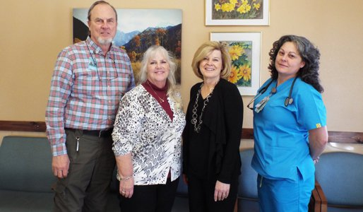 La Veta Family Clinic Staff