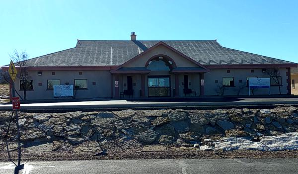 Walsenburg Outreach & Women's Clinic
